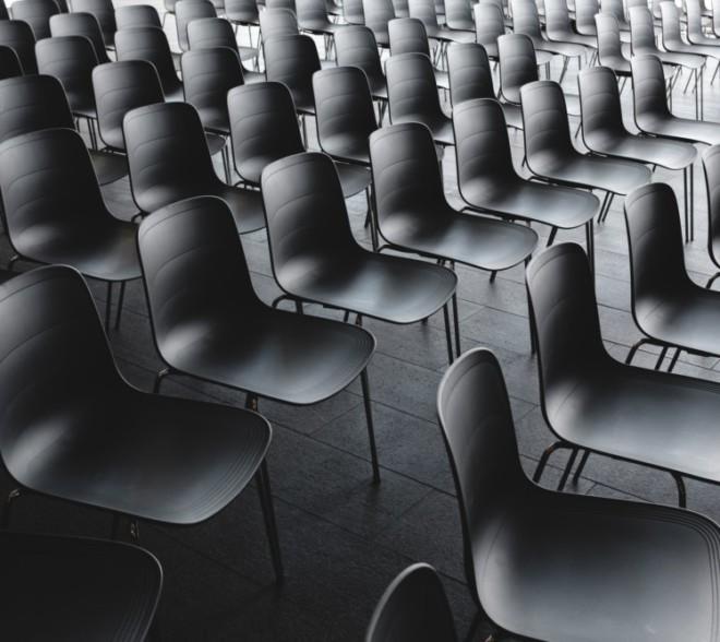 Черно-белое фото в Snapseed