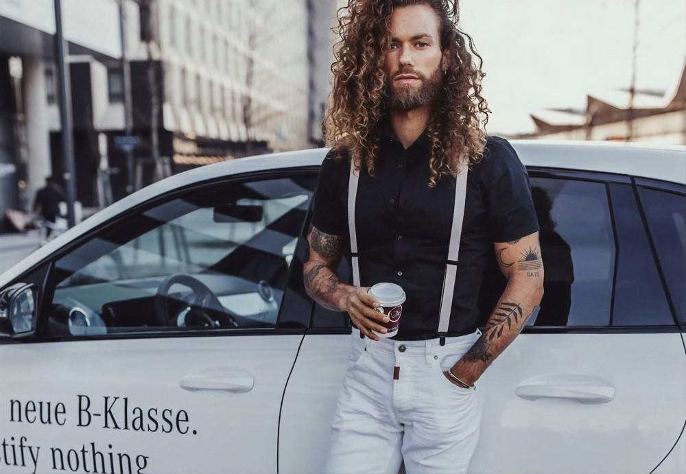 Идеи для фото на улице с кофе