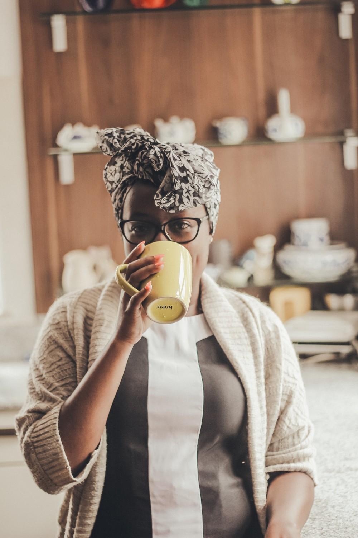 Идеи для фото с кофе