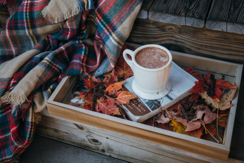 Фото с кофе