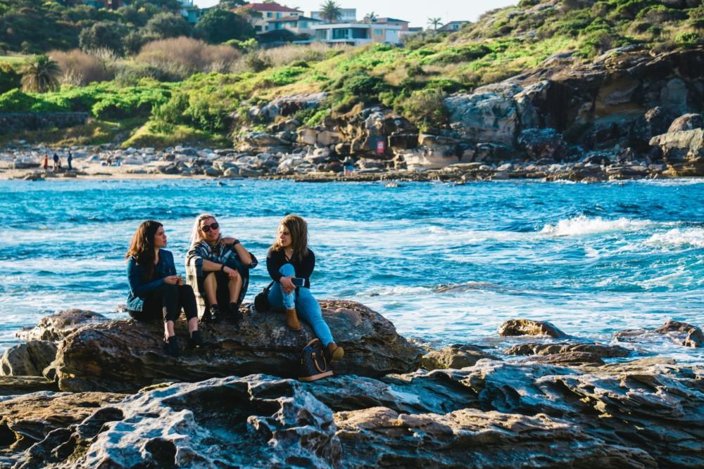 Идеи для фотографий летом с подругами