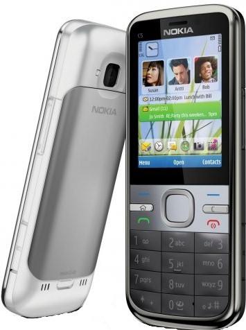 Nokia C5 5 МP