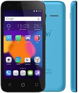 Alcatel One Touch Pixi 3 4.5 4027X