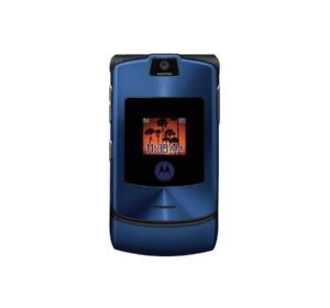 Телефон Motorola RAZR V3i