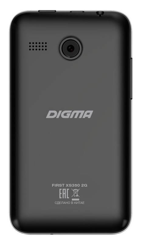 Digma First XS350 2G