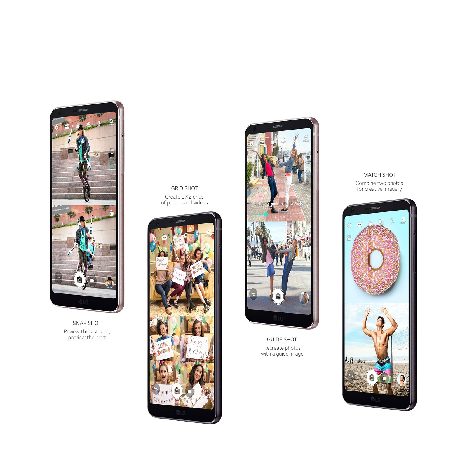 LG G6 Plus 128GB