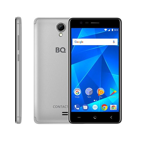 BQ BQ-5001L Contact
