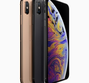 Телефон Apple iPhone Xs