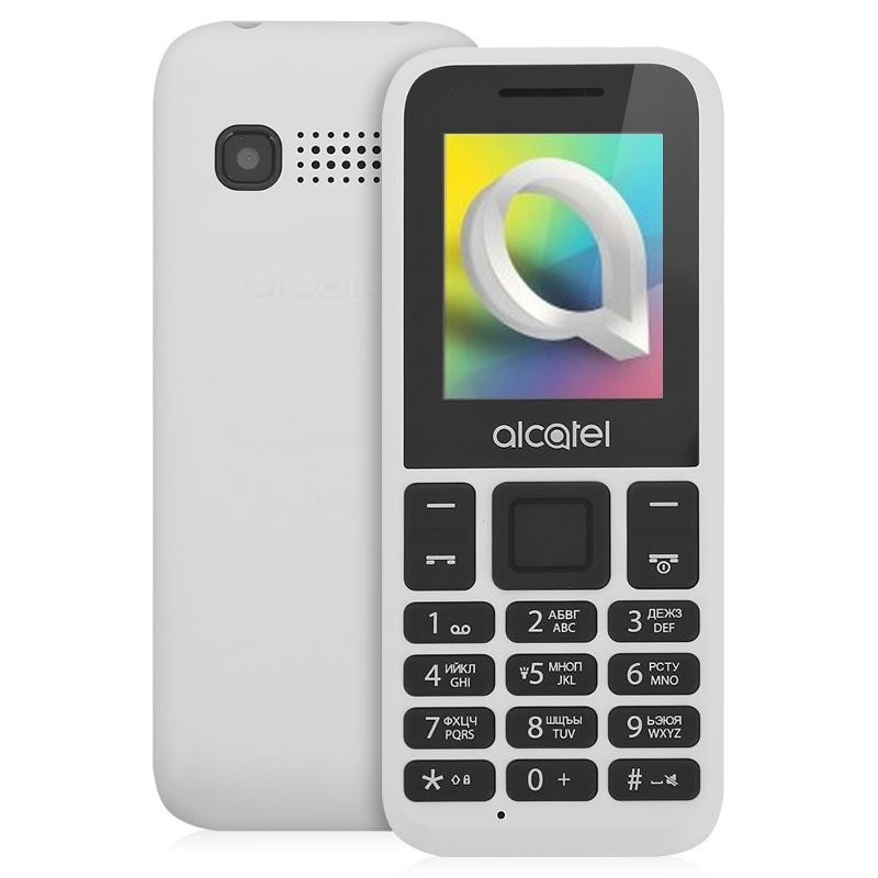 Alcatel One Touch 1066D