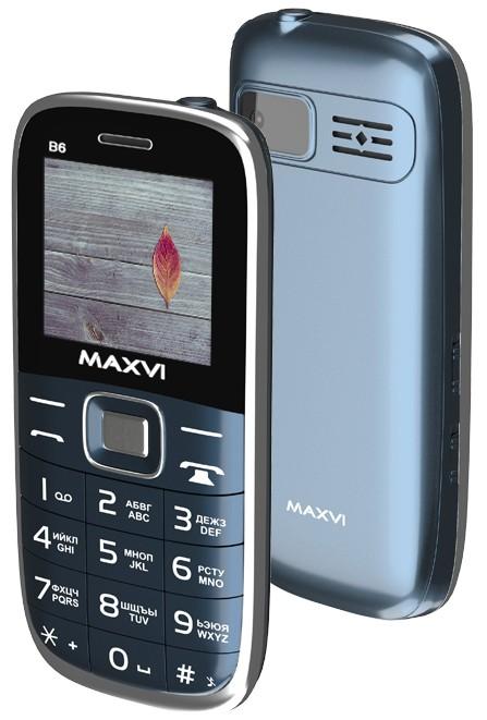 Maxvi B6