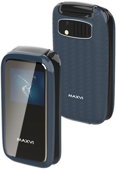 Maxvi E2