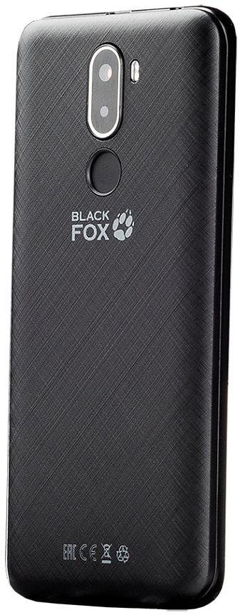 Black Fox B4 BMM 543D