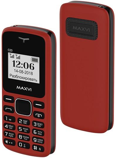 Maxvi C23