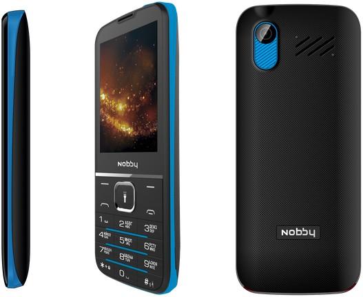 Nobby 310
