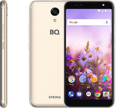 BQ BQ-5702 Spring