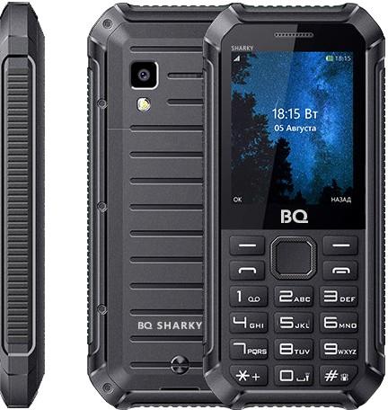 BQ BQ-2434 Sharky