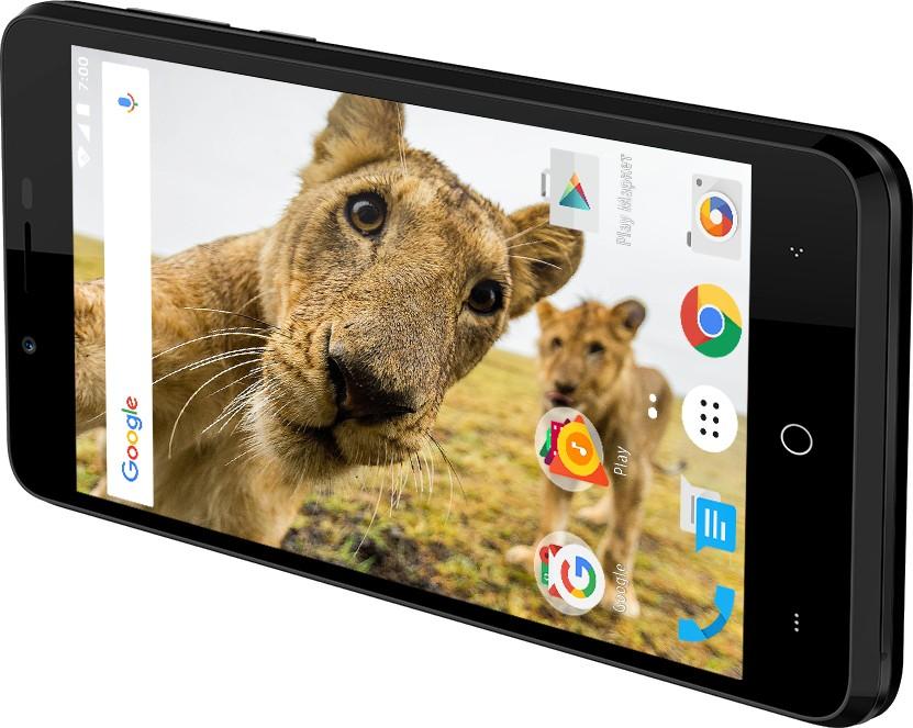 Vertex Impress Lion Dual Cam