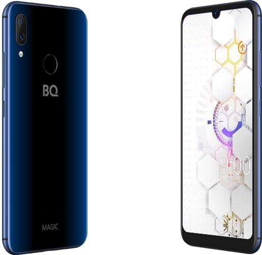 BQ BQ-6040L Magic