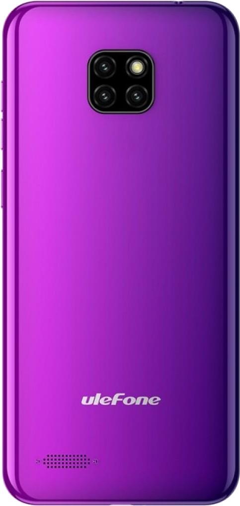 UleFone S11