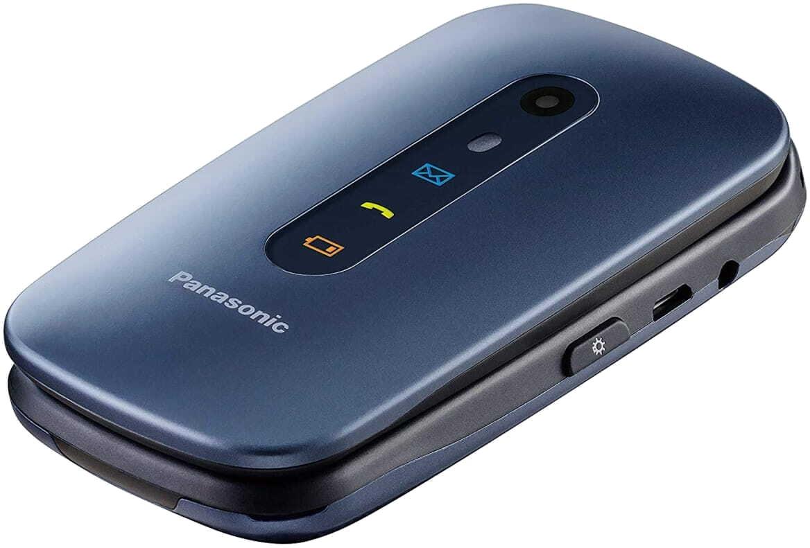 Panasonic TU456