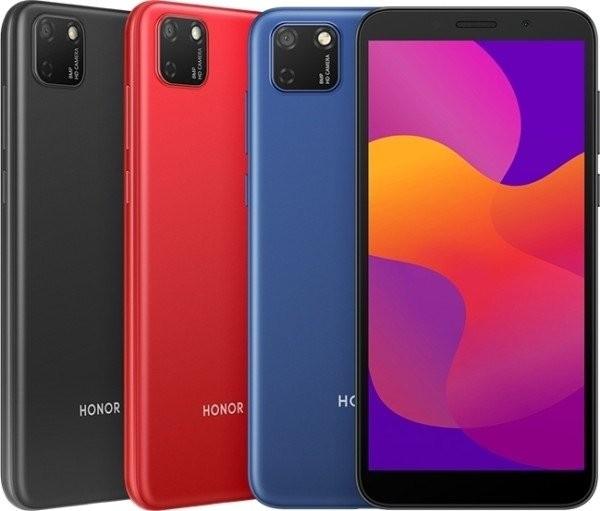 Huawei Honor 9S