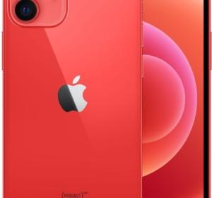 Телефон Apple iPhone 12 mini