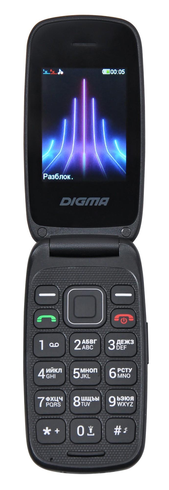 Digma Vox A245