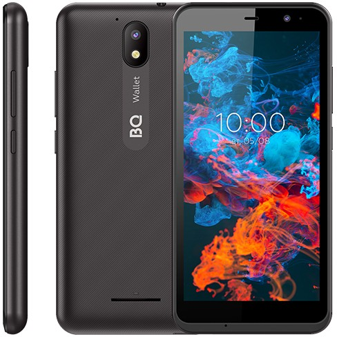 BQ BQ-5045L Wallet