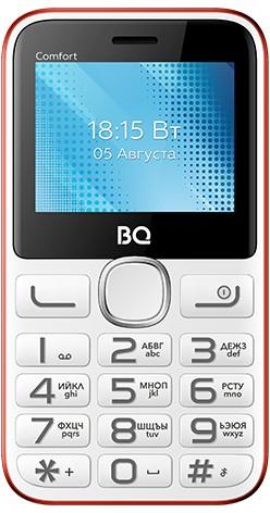 BQ BQ-2301 Comfort