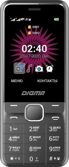 Digma Linx A241 2G