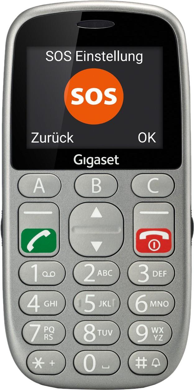 Gigaset GL390