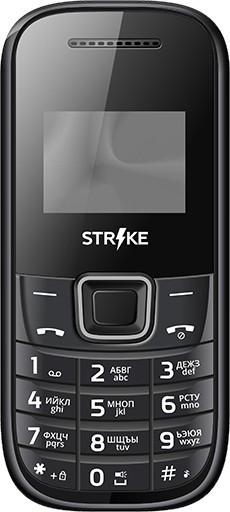 Strike A11