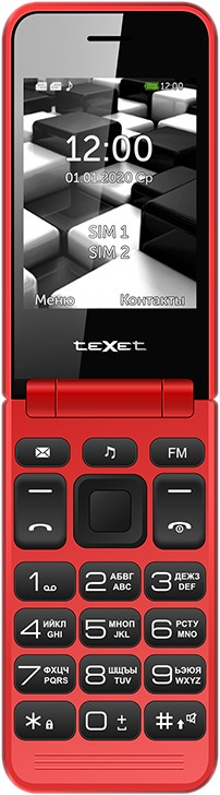 Texet TM-406