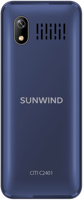 Sunwind CITI C2401