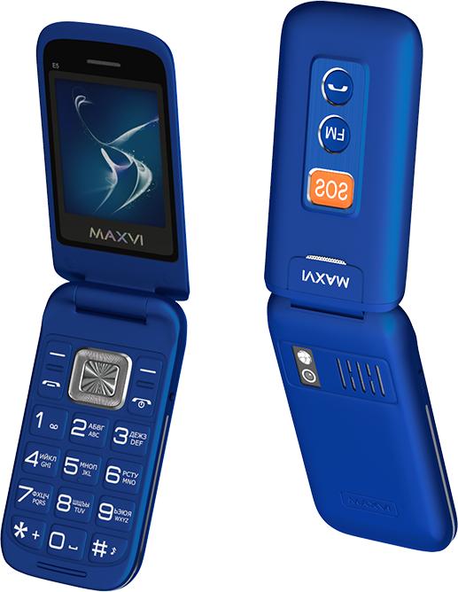Maxvi E5